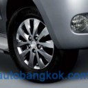 TOYOTA ALLOY WHEEL TYPE A 15